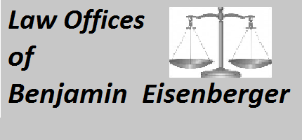 Good New York Lawyer – Law Offices of Benjamin P. Eisenberger